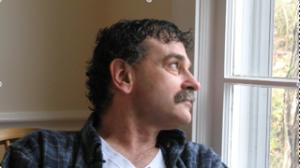 headshot of Terry Bazes